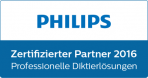 Philips Partner Logo