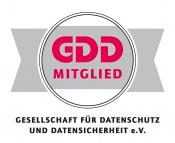 Logo GDD Mitgliedschaft