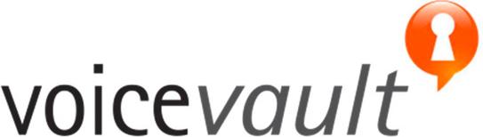 Logo Voicevault
