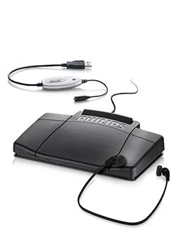 Philips USB-Fussschalter