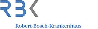 Logo Robert-Bosch-Krankenhaus Stuttgart