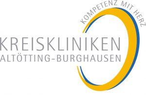 Logo Kreiskliniken Altoetting-Burghausen