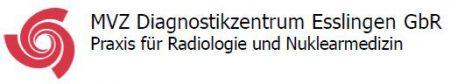 Logo MVZ Diagnostikzentrum Esslingen