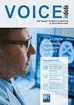 Voice Ausgabe 01/2020 Titelbild