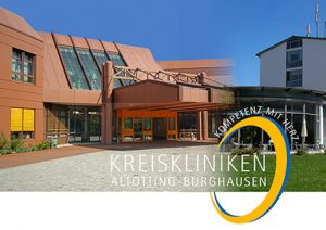 Kreiskliniken Altoetting-Burghausen