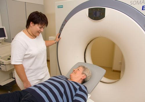 Radiologie Bad Segeberg CT