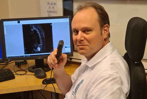 Radiologie Bad Segeberg Dr. Wesner