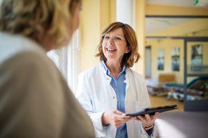 Prozessoptimierung Krankenhaus - DFC-SYSTEMS unterstützt Sie dabei
