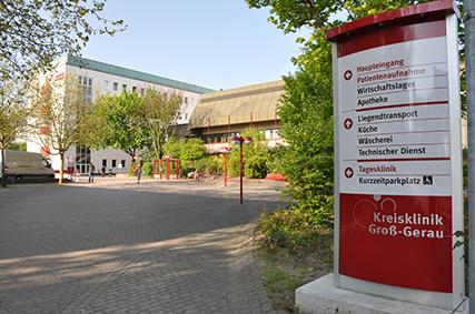 Kreisklinik Gross-Gerau