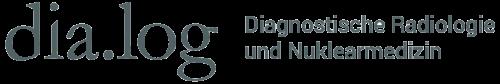 Logo Gemeinschaftspraxis für Radiologie dia.log Altoetting